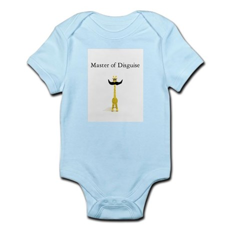 Master of Disguise Infant Bodysuit
