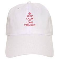 K C Love Twilight Baseball Cap