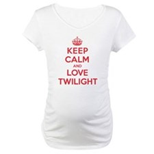 K C Love Twilight Shirt