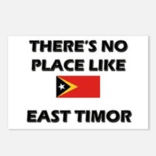 There Is No Place Like East Timor Postcards (Packa