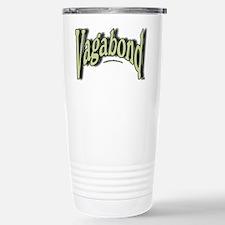 Vagabond Logo Travel Mug