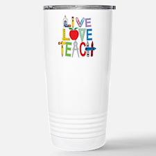 Cool Teaching Travel Mug