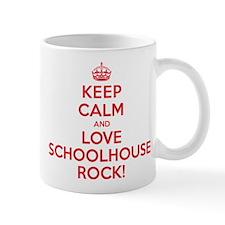 K C Love Schoolhouse Rock Mug