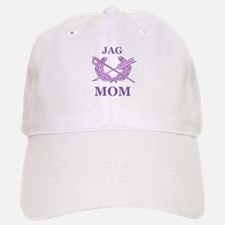 JAG MOM Baseball Baseball Cap
