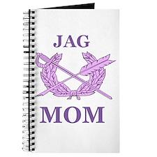 JAG MOM Journal