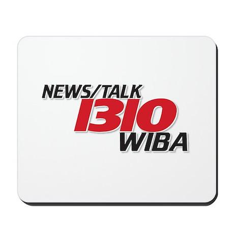 WIBA-AM Mousepad