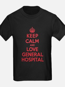 K C Love General Hospital T