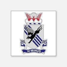 505th Airborne Infantry Regiment Sticker