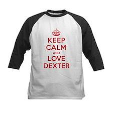 K C Love Dexter Tee