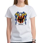 Bohera Coat of Arms Women's T-Shirt