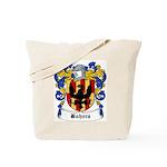 Bohera Coat of Arms Tote Bag