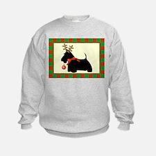 Unique Scottish terrier Sweatshirt