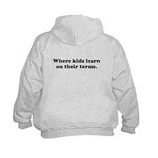 Unique Mine craft kids Hoodie