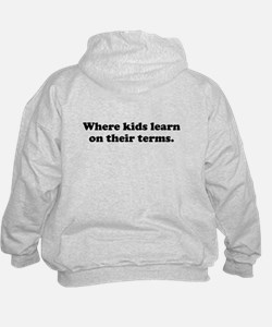 Cute Learn Hoody