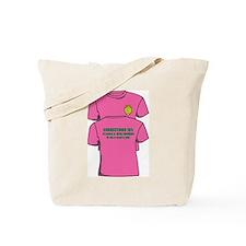 Corrections101tees Tote Bag