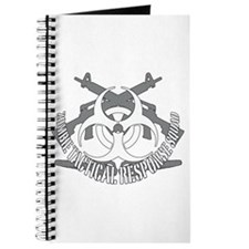 Zombie tactical response squad Journal