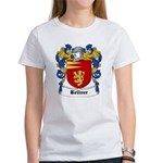 Bellver Coat of Arms Women's T-Shirt