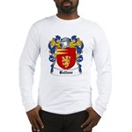Bellver Coat of Arms Long Sleeve T-Shirt