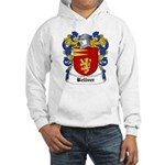Bellver Coat of Arms Hooded Sweatshirt