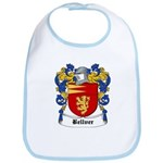 Bellver Coat of Arms Bib
