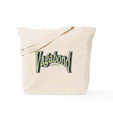 Vagabond Logo Tote Bag