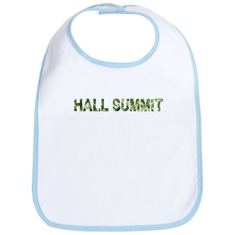 Hall Summit, Vintage Camo, Bib