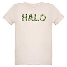 Halo, Vintage Camo, T-Shirt