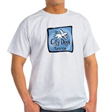 City Dogs Rescue T-Shirt