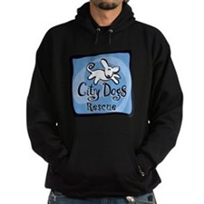 City Dogs Rescue Hoodie