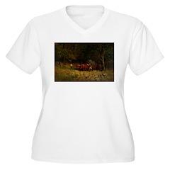2012 Fantasy Football Champion 2 Shirt