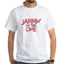 Jammin' on the one T-Shirt