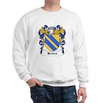Baides Coat of Arms Sweatshirt