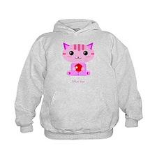 Purr-fect Kitty Hoody