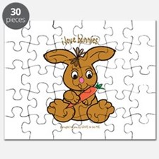 BUNNY - LOVE TO BE ME Puzzle