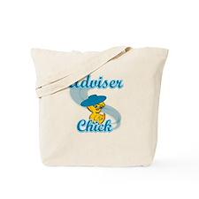 Adviser Chick #3 Tote Bag
