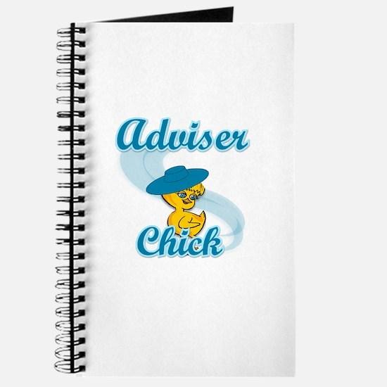 Adviser Chick #3 Journal