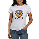 Azevado Coat of Arms Women's T-Shirt