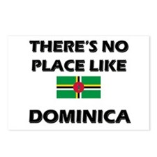 There Is No Place Like Dominica Postcards (Package