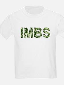 Imbs, Vintage Camo, T-Shirt