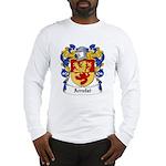 Arrufat Coat of Arms Long Sleeve T-Shirt