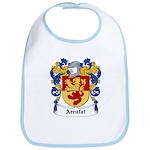 Arrufat Coat of Arms Bib