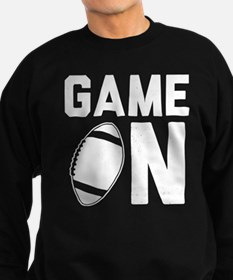 Game On Sweatshirt (dark)