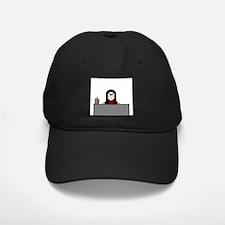 Satan Saves! Baseball Hat
