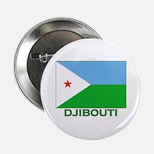 Djibouti Flag Stuff Button