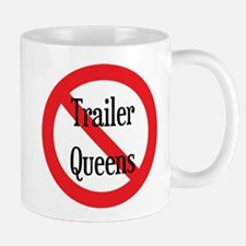 Trailer Queen Mug