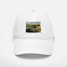Allosaurus Dinosaur Baseball Baseball Cap