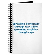 Spreading Democracy Journal