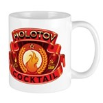 Molotov Cocktail Mug