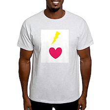 Flashheart T-Shirt
