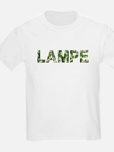 Lampe, Vintage Camo, T-Shirt